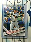 Aaron Judge Rookie Cards Checklist and Key Prospects 114