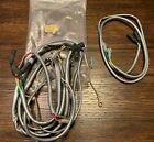 COMPLETE WIRING HARNESS FOR BENELLI G2 MOPED ORIGINAL NEW OLD STOCK
