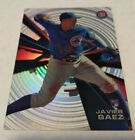 2015 Topps High Tek Variations and Patterns Guide 9