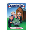2020 Topps Garbage Pail Kids Exclusive Trading Cards - Disgrace to the White House Set 6 11