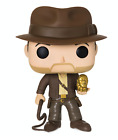 Ultimate Funko Pop Indiana Jones Figures Checklist and Gallery 10