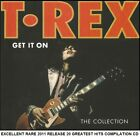 T.Rex A Very Best 20 Greatest Hits Compilation RARE 2011 Seventies Glam Rock CD