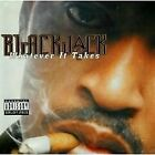 Blackjack - Whatever It Takes ** Free Shipping**