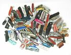 Wholesale Lot of Pocket Knives  Multi Tools 16 per Pound
