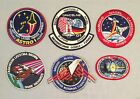 NASA PATCH LOT 6 Space Program  Shuttle STS Mission Astro 1 Patches 268