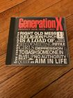Perfect Hits 1975-1981 by Generation X (CD, Jul-1996, Chrysalis Records)