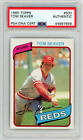 Tom Seaver Cards, Rookie Cards and Autographed Memorabilia Guide 38