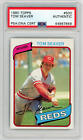 Tom Seaver Cards, Rookie Cards and Autographed Memorabilia Guide 40