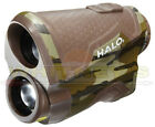 Halo Optics XR750 Laser Range Finder Monocular Mossy Oak Bottom Lands