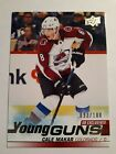 2019-20 Upper Deck Young Guns Rookie Checklist and Gallery 116
