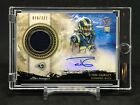 2015 Topps Valor Football Cards - Review Added 53