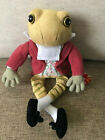 Ty Beanie Babies Beatrix Potter The Tale of Mr. Jeremy Fisher 2006 NWT UK Exclus