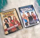 BIGGEST LOSER  DANCING WITH THE STARS Lot Of 2 Workout Exercise Dance DVD