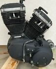 2009 BUELL ULYSSES TOURING XB12XT ENGINE MOTOR Transmission Runs Perfect Video