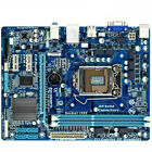 Gigabyte GA H61M DS2 Desktop DDR3 Intel H61 LGA 1155 Socket H2 Motherboard