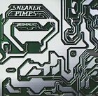 Sneaker Pimps - Becoming X ** Free Shipping**