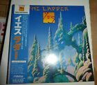 YES THE LADDER gatefold Sleeve obi cd original jacket collection mini sleeve