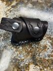 Cobra Davis Small Frame Derringer Cross Draw Driving Holster