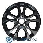 Volvo Black C30 2013 17 OEM Wheel Rim Styx