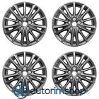 Mazda CX 5 2017 2019 17 OEM Wheels Rims Full Set
