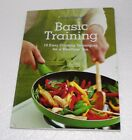 Weight Watchers Basic Training cookbook book