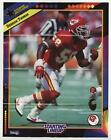 1992 Kenner Starting Lineup Posters Derrick Thomas HOF