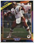 1992 Kenner Starting Lineup Posters Mark Rypien