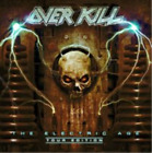 Overkill-The Electric Age CD NEW