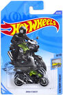 2020 Hot Wheels BMW K 1300 R #65/250 [Green]  Factory Fresh