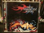 New American Shame by New American Shame (CD, Sep-2003, Lava/Atlantic)