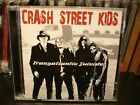 Crash Street Kids  ‎–