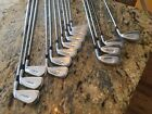 Ben Hogan Ft Worth White Irons Hi Utility Irons TK15 Wedges