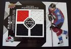 Peter Forsberg Cards, Rookie Cards and Autographed Memorabilia Guide 13
