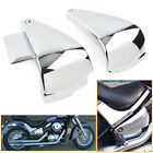 Motor Battery Side Fairing Cover for Kawasaki Vulcan VN400 VN800 Classic Drifter