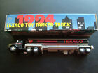 GENTLY USED 1994 TEXACO TOY TANKER TRUCK1ST IN NEW COLLECTION SERIES NR