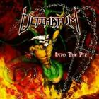 Ultimatum - Into the Pit CHRISTIAN METAL THRASH Vengeance Rising Deliverance