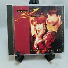 One 2 One - Imagine It CD, 1992, A&M Records, USA