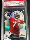 2014 Topps Finest Football Cards 52