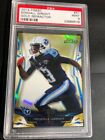 2014 Topps Finest Football Cards 45