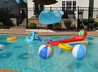 2 Watertech Pool Blaster Swimming Pool Pool Pouches Patio Backyard Accessories