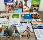 Lot of Weight Watchers WW Planning Guides Freestyle My WW Weight Watchers 360