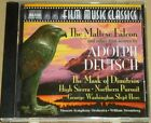 The Maltese Falcon & Other Scores by Adolph Deutsch Music CD