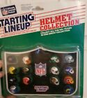 1989 Starting Lineup NFC Helmet Collection New