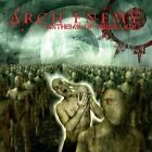 ARCH ENEMY-ANTHEMS OF REBELLION (ARG) CD NEW