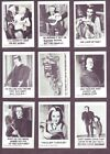 1964 Leaf Munsters Trading Cards 4