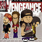 Vengeance, Nonpoint, New