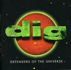 Dig - Defenders of the Universe ** Free Shipping**