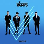 The Vamps - Wake Up ** Free Shipping**