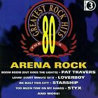 Various - 80s G.H. Rock 3: Arena Rock ** Free Shipping**