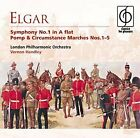 Elgar - Symphony No. 1, Pomp and Circumstance Marches ** Free Shipping**